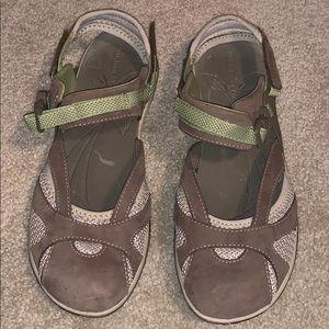 e51d29c79 Merrell Otter Australia Azura Wrap shoes